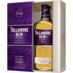 Виски TULLAMORE DEW 12 лет, 0,7л