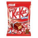 Мини Шоколад NESTLE Kit Kat, 202г