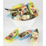 Конфеты шоколадные микс: Мишка косолапый, Аленка, Красная шапочка, 700 г