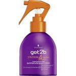 Спрей для волос GOT2B термозащитный выпрямляющий, 200мл