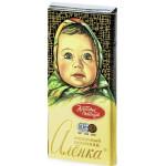Шоколад КРАСНЫЙ ОКТЯБРЬ Аленка молочный, 60г