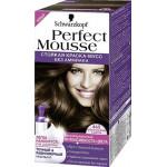 Краска для волос SCHWARZKOPF perfect moussе тон 465, шоколадный каштан
