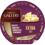 Сырная тарелка CHEESE GALLERY Extra Set, 205г