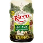 Майонез MR. RICCO Organic на перепелином яйце 67%, 450мл