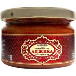 Соус МЕТЕЛЕВ Аджика по-грузински томатный, 245г