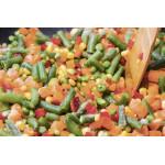 Овощная смесь ARETOL Мексиканская, 10 кг