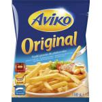Картофель фри AVIKO Original для духовой печи обжаренный замороженный, 750г