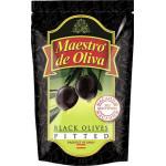 Маслины MAESTRO DE OLIVA без косточки, 170 г