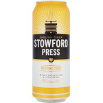 Сидр WESTONS Stowford Press игристый полусухой, 0,5л