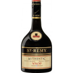 Бренди SAINT-REMY Authentic VSOP, 0,5л