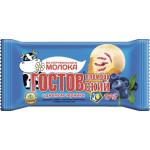 Мороженое ХЛАДОКОМБИНАТ №3 Гостовский с джемом черники, 75 г