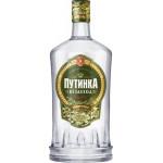 Водка ПУТИНКА Вездеход классическая, 0,5л
