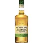 Напиток висковый ROWSON`S RESERVE, 0,5л