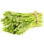 Спаржа зеленая молодая, 165г