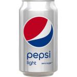 Напиток газированный PEPSI Light, 0,33 л
