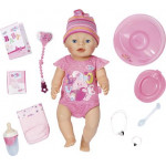 Кукла ZAPF Baby Born интерактивная, 43см