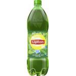 Холодный чай LIPTON зеленый, 1л