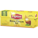 Чай LIPTON Royal Ceylon, 25х2г
