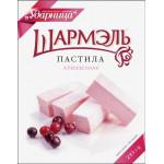 Пастила УДАРНИЦА Шармэль клюквенная, 221 г