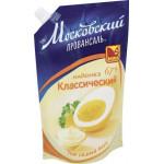 Майонез МОСКОВСКИЙ ПРОВАНСАЛЬ Классический 67%, 750мл
