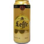 Пиво LEFFE Blonde, 0,5л