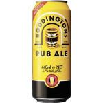 Пиво BODDINGTONS Pub Ale, 0,5л