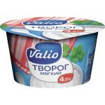 Творог VALIO мягкий 4,5%, 180г