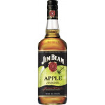 Напиток спиртной JIM BEAM Apple, 0,7л