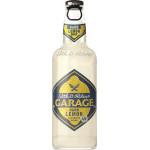 Пивной напиток Seth and Riley's GARAGE Hard Lemon со вкусом лимона стекло, 0,44л