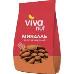 Миндаль VIVA NUT Золотой жареный, 300г