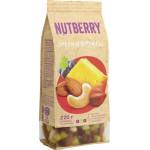 Смесь NUTBERRY Орехи и фрукты, 220г
