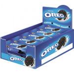 Шоколадное печенье OREO, 38г