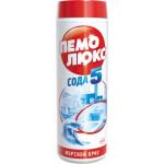 Чистящий порошок ПЕМОЛЮКС Морской бриз, 480г