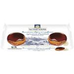 Вафли ЧАСТНАЯ ГАЛЕРЕЯ со сливочной карамелью в шоколаде, 300г