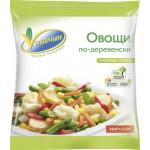 Овощи VИТАМИН По-деревенски отборные, 400г