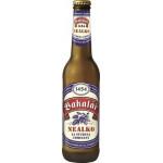 Пиво безалкогольное BAKALAR Nealko стекло, 0,33л