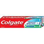 Зубная паста COLGATE Тройное действие, 100мл