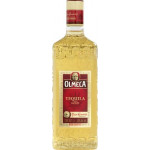 Текила OLMECA Gold, 1л