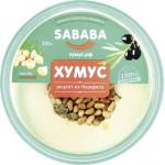 Хумус SABABA Рецепт из Назарета, 300г