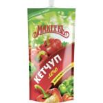 Кетчуп МАХЕЕВЪ Лечо с кусочками овощей, 260г