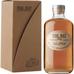 Виски NIKKA Pure Malt Black в подарочной упаковке, 0,5л