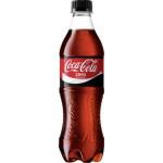 Газированный напиток COCA-COLA Zero, 0,5л