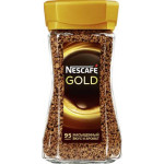 Кофе NESCAFE Gold растворимый, 190 г