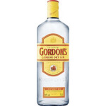Джин GORDON`S London Dry 40% сухой, 0,75л