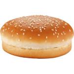 Булочка для гамбургера, 3х55г