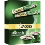 Кофе JACOBS Monarch, 26х1,8 г