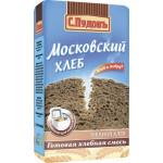 Смесь мучная московский хлеб С. ПУДОВЪ, 500г