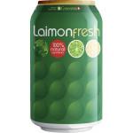 Газированный напиток LAIMON FRESH, 330 мл