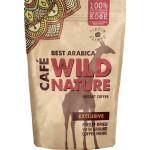 Кофе WILD NATURE Exclusive растворимый, 75г