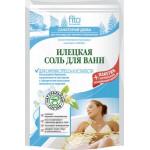 Соль для ванн ФИТОКОСМЕТИК Илецкая, 500г